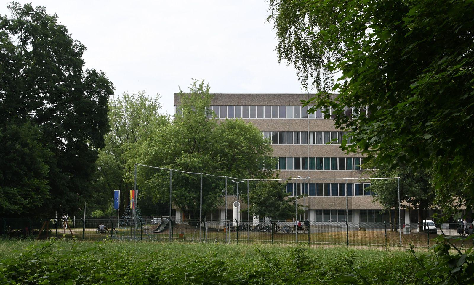 Außenstelle BAMF-Bremen