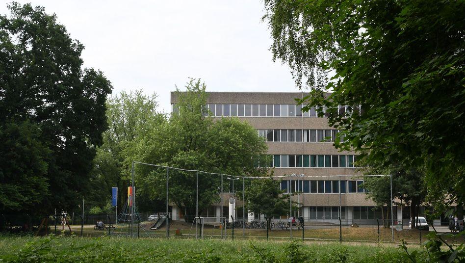 Außenstelle des Bundesamt für Migration und Flüchtlinge in Bremen