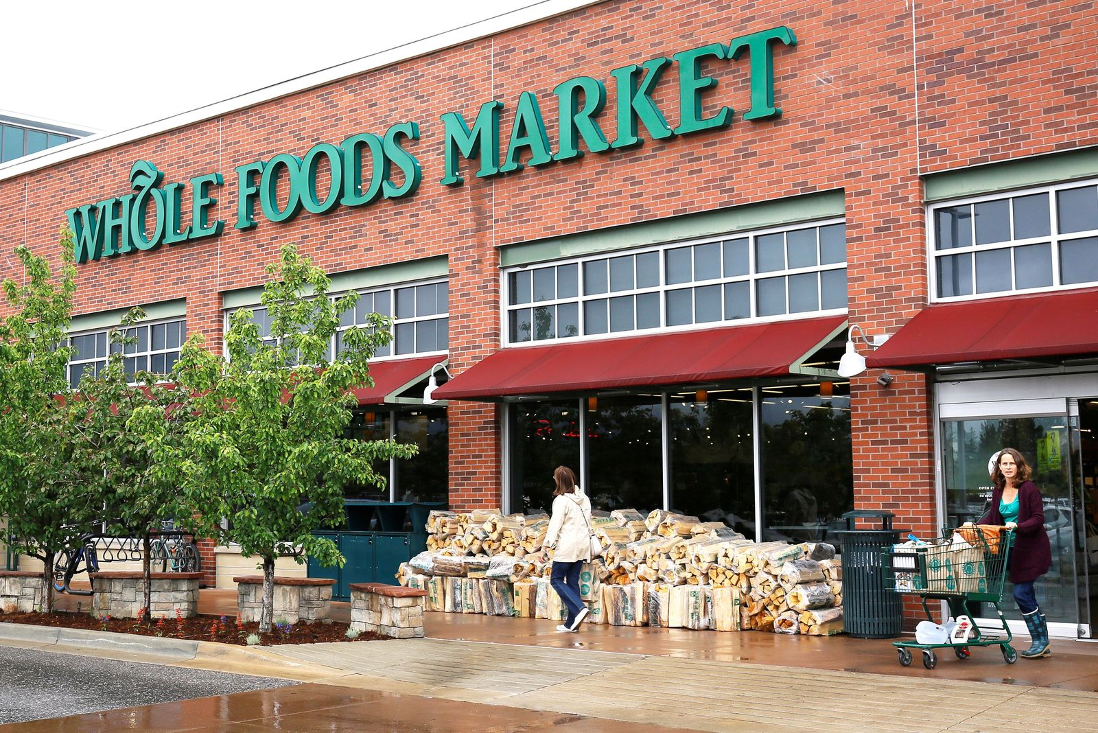 Filiale Whole Foods
