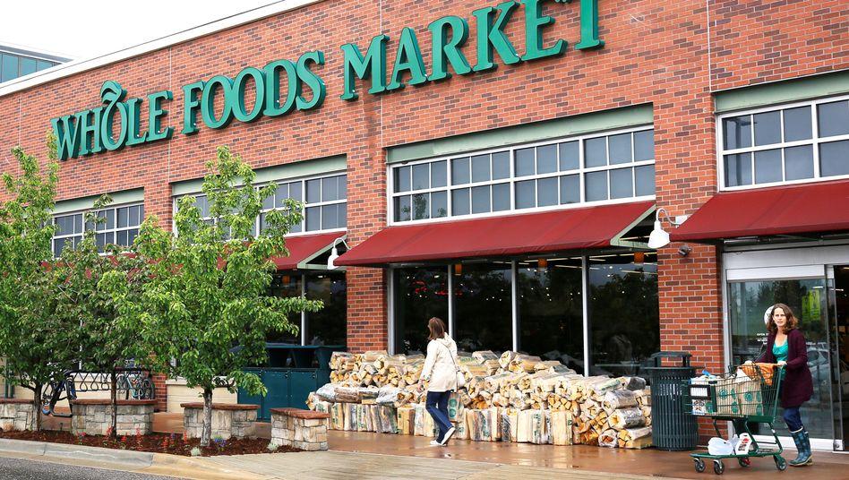Whole-Foods-Filiale in Colorado