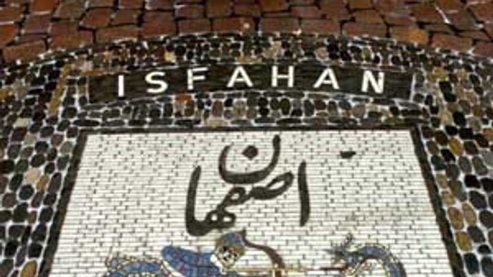 Freiburg und Isfahan: Die Ökostadt mit dem Atomproblem