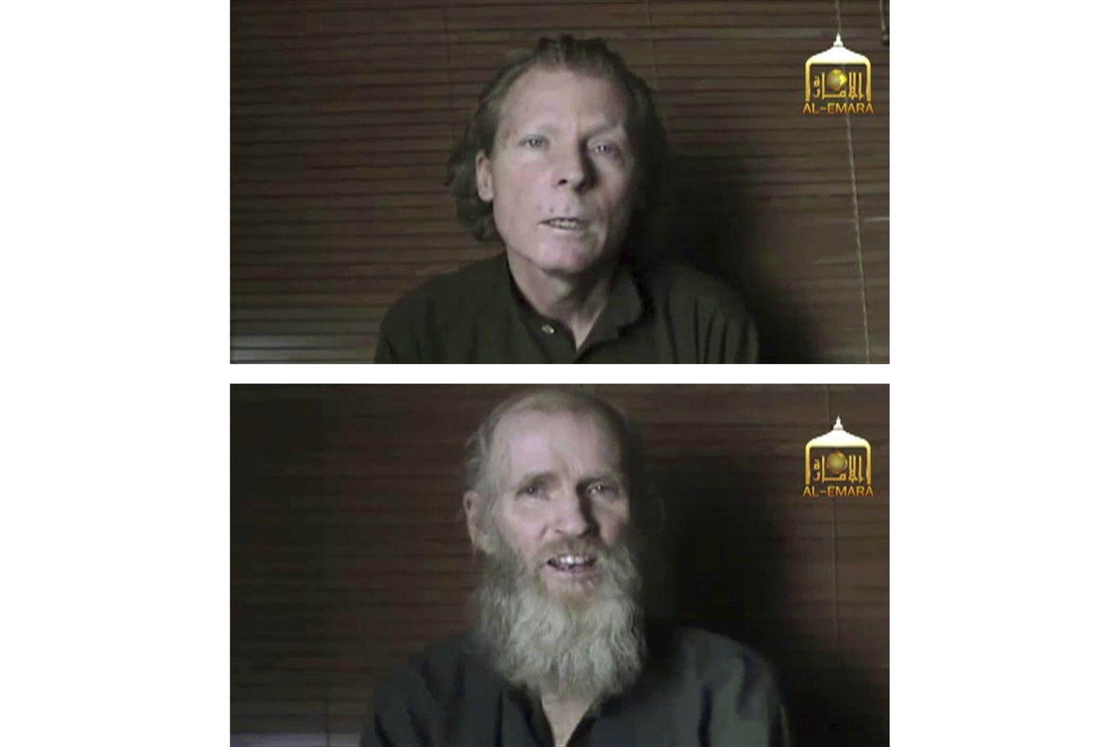 Afghanistan Taliban/ Timothy Weekes/ Kevin King