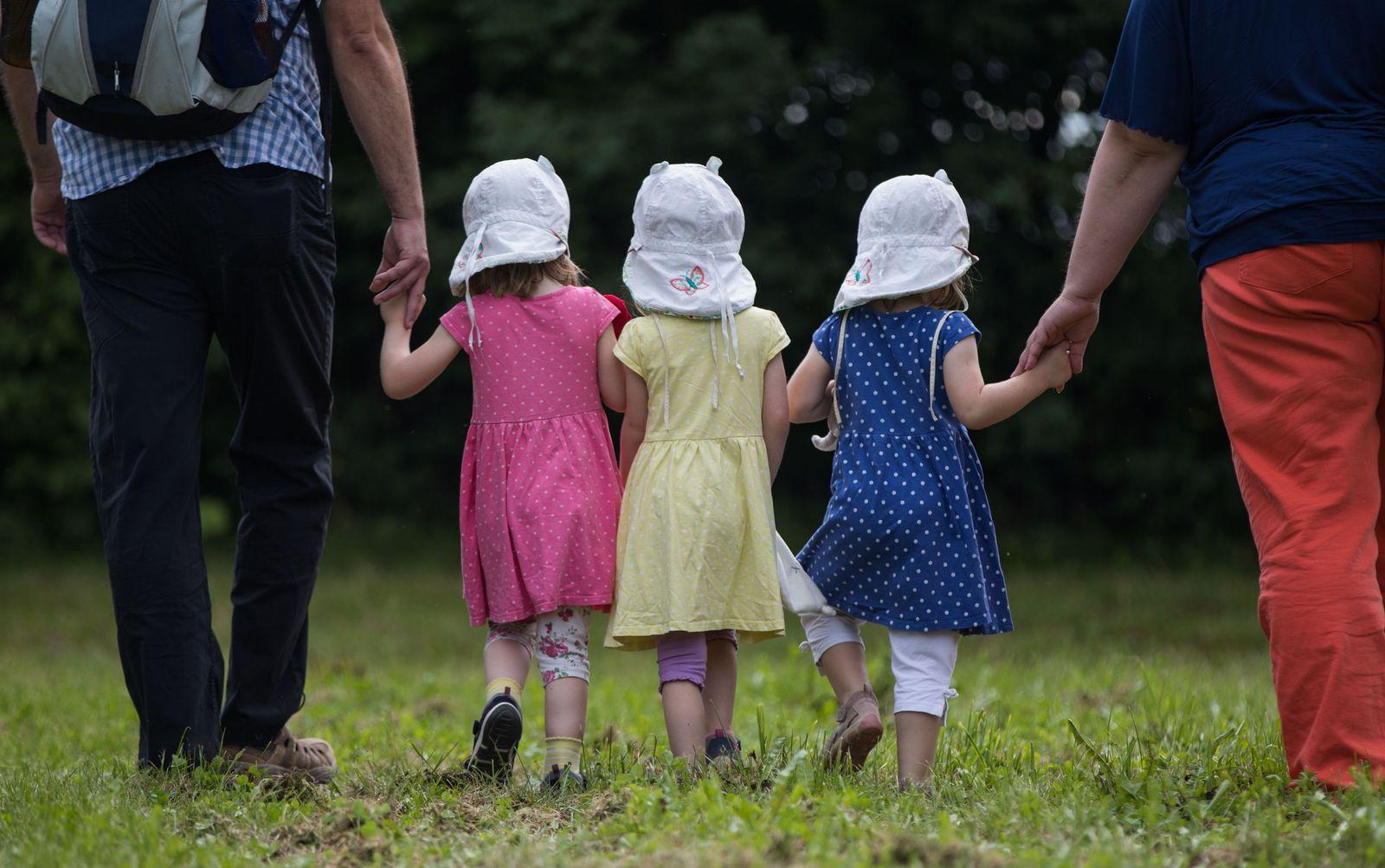 Wahlprogramme: Familienpolitik