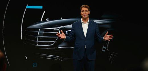 Daimler: Das Batteriezell-Dilemma