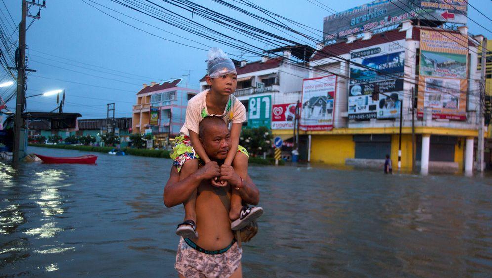 Südostasien: Hunderte Tote durch Hochwasser