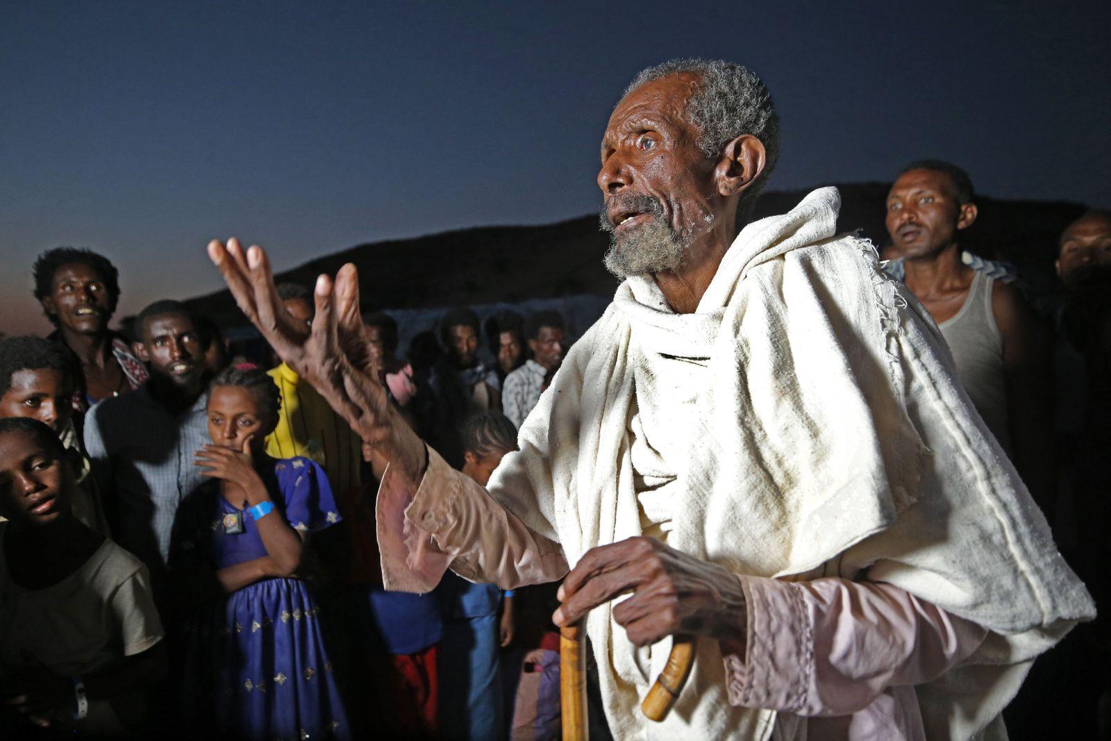 SUDAN-ETHIOPIA-CONFLICT-REFUGEES