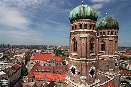 Das Wort Gottes will Radio Horeb künftig auch in München über den Äther verbreiten