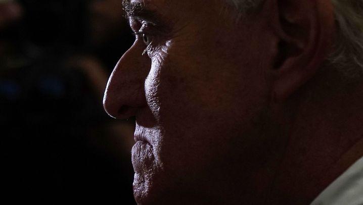 Roger Stone: Mueller schnappt sich den Strippenzieher