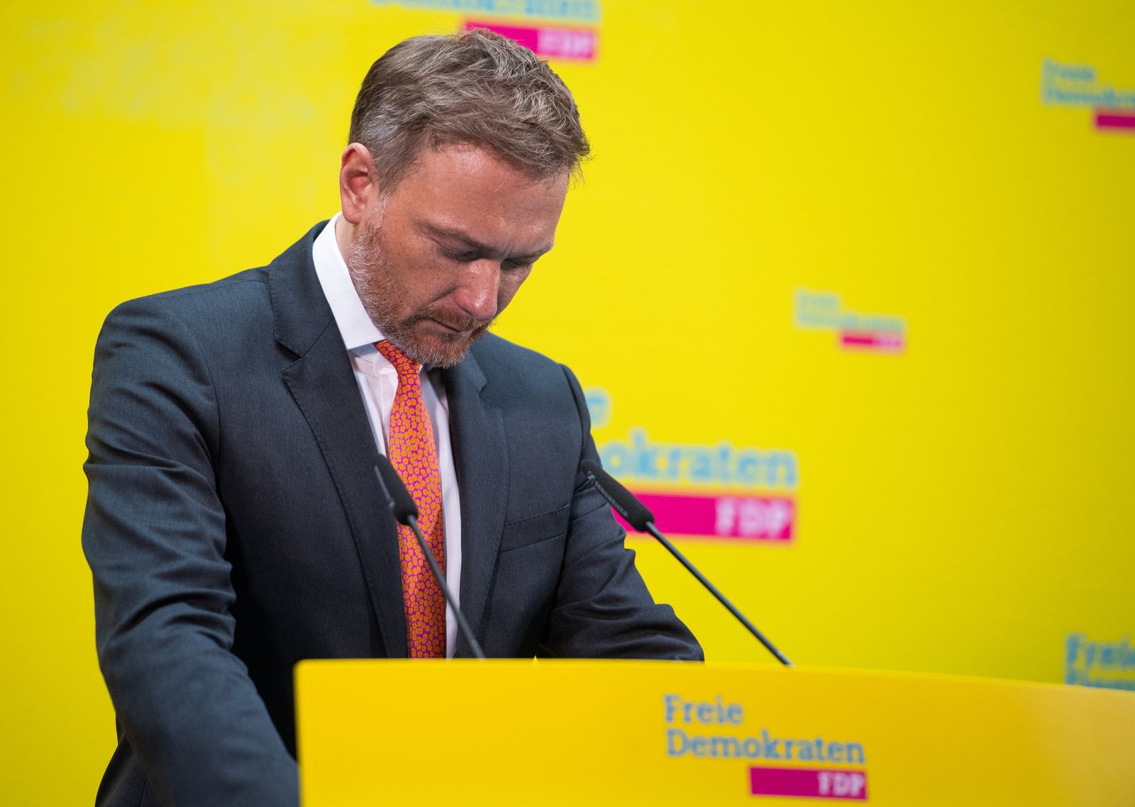 FDP nach der Hamburg-Wahl