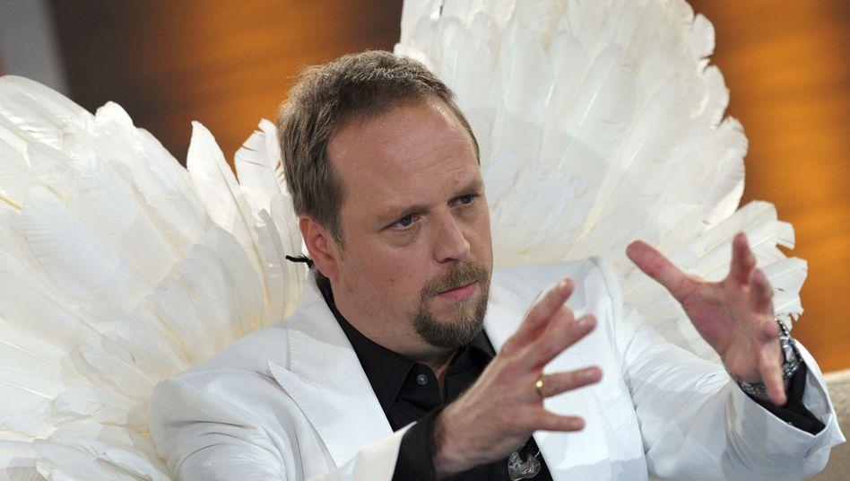 """Smudo bei """"Wetten, dass..?"""": Bald als rettender Engel bei """"The Voice"""""""