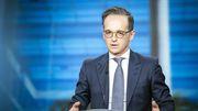 Maas hält im U-Boot-Streit zu Frankreich