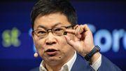 Huawei gehen die Chips aus