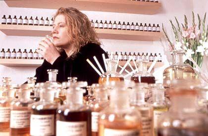 Parfümherstellung: Nasenkunst für Nerds