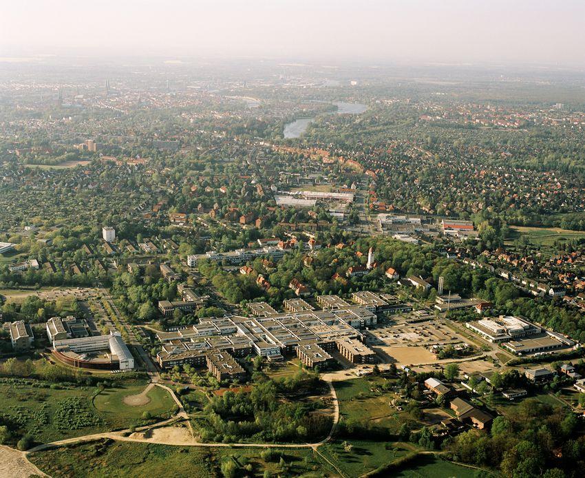 Universität Lübeck