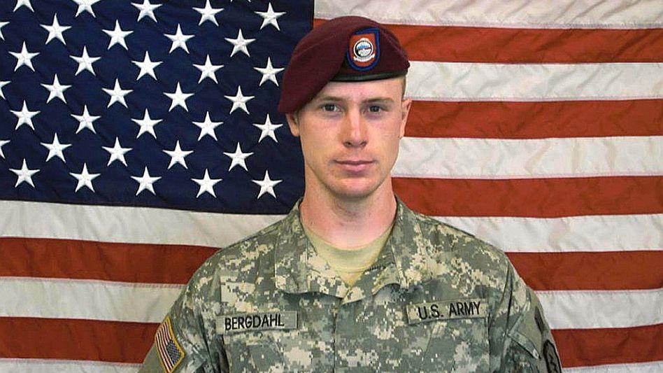 """US-Soldat Bergdahl: """"Serial"""" rollt Geschichte neu auf"""