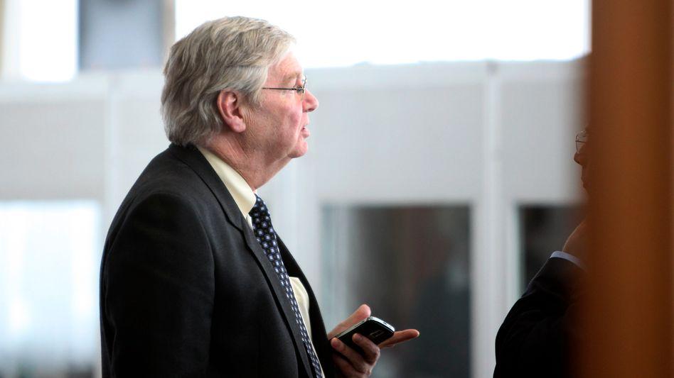Opel-Chef Reilly: 650 Millionen Euro Vorschuss für Opel