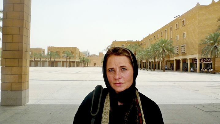 Impressionen aus Saudi-Arabien: Teure Essenzen, goldener Käfig