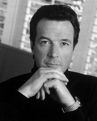 Schriftsteller Crichton (1993): Licht auf die Geheimnisse der Welt geworfen