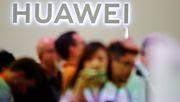 US-Firmen dürfen vorerst weiter Geschäfte mit Huawei machen