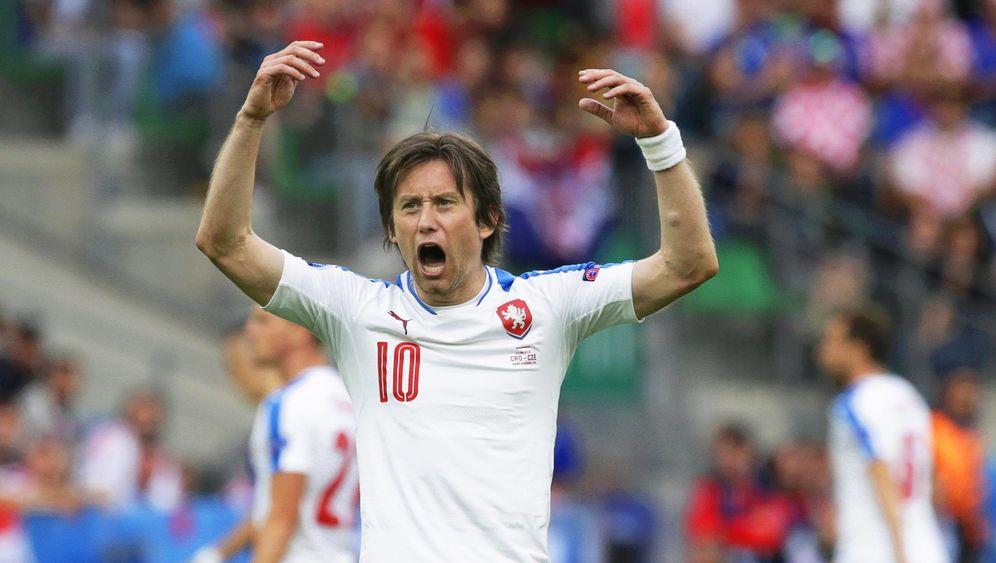 Tschechiens Remis gegen Kroatien: Spektakuläre Aufholjagd