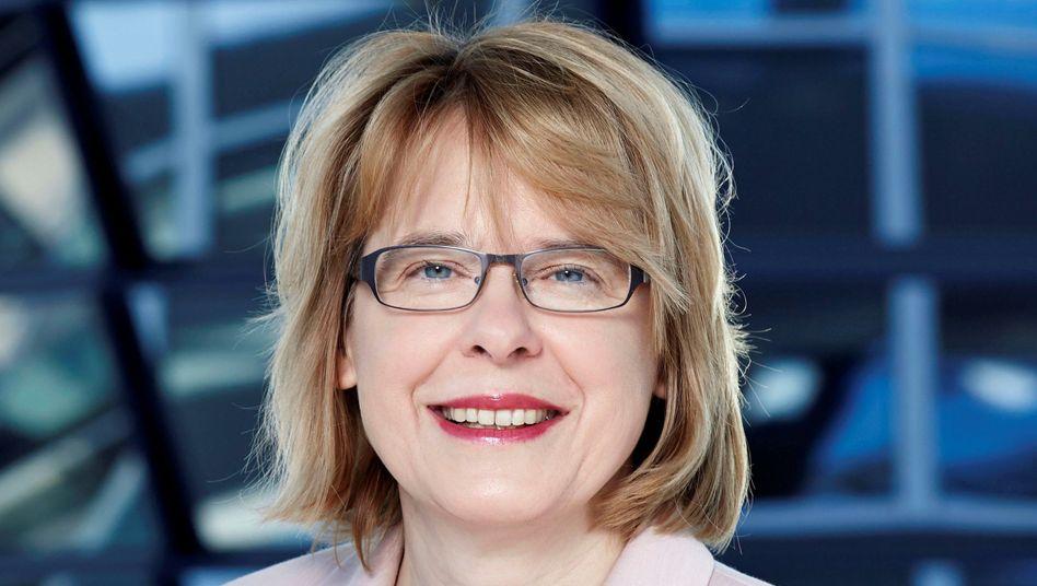 CDU-Abgeordnete Bettina Kudla