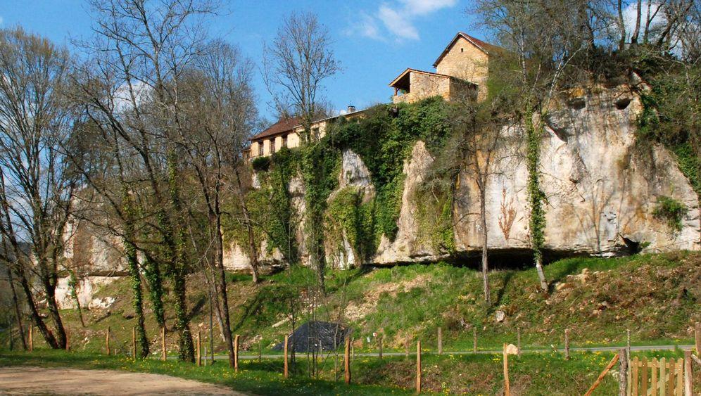 Archäologie: 37.000 Jahre alte Höhlenmalereien in Südfrankreich entdeckt