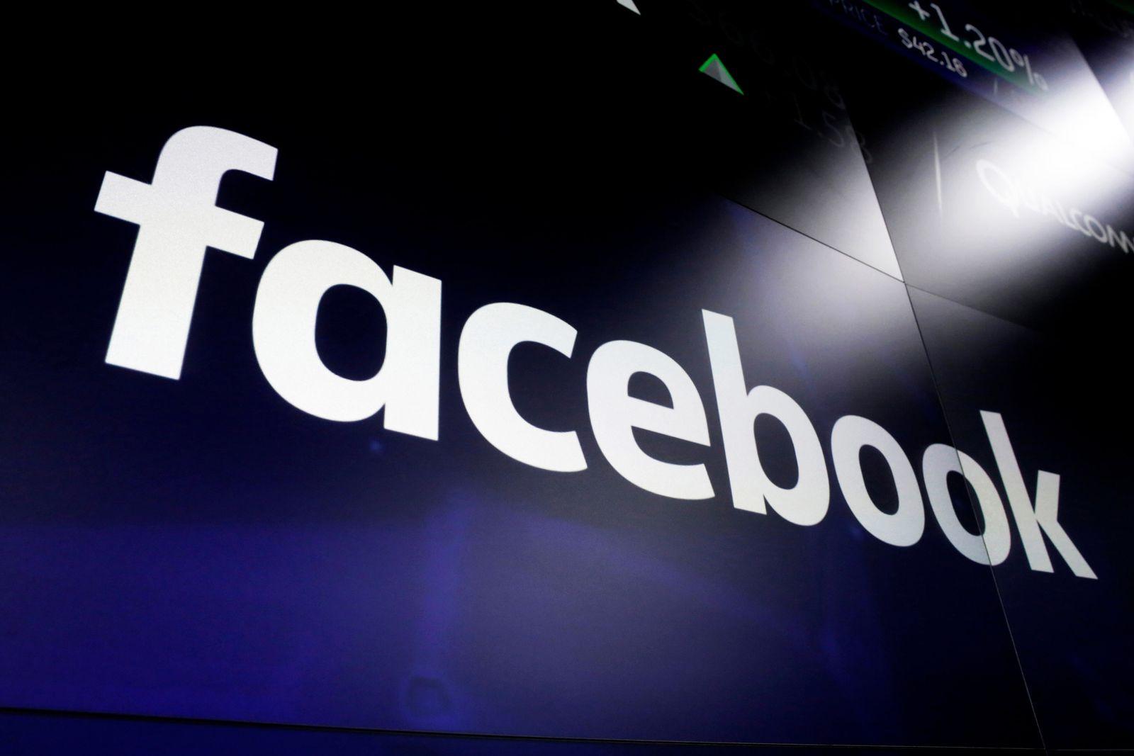 Facebook/ Symbolfoto