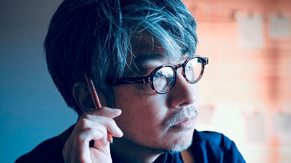 Kentaro Kobayashi (Archivfoto)