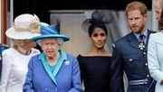 Worum es beim Krisengipfel auf dem Landsitz der Queen geht