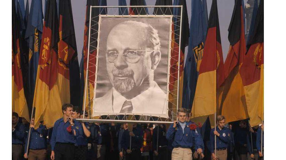 1. Mai in der DDR: Tag der Pflicht