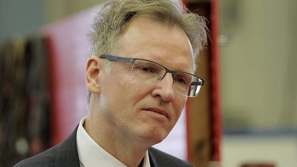 Gerhard Schulz