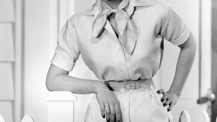 Patti Page ist tot: Sie sang den Zehn-Millionen-Platten-Waltz