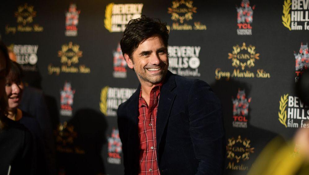 """Full House""-Star: Die Vaterfreuden des John Stamos"