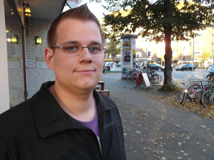 """Sozialökonom Carsten Otto: """"Wir sind noch weit entfernt"""""""