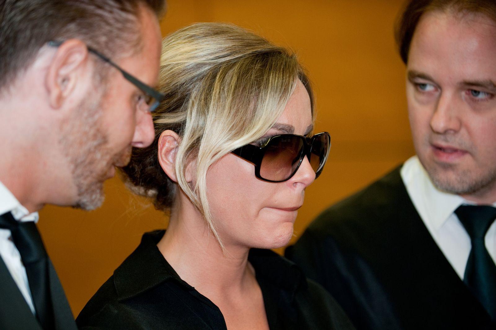 Prozess gegen Gina-Lisa Lohfink