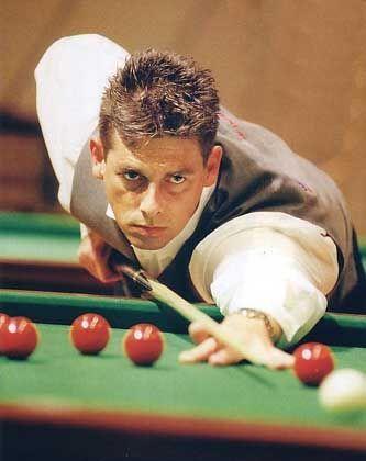 """Snookerwart Hein: """"Dann haben wir hier britische Verhältnisse"""""""