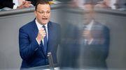 Bundestag verlängert »epidemische Lage«