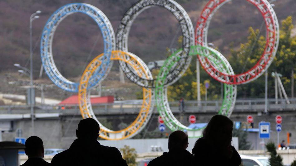 Olympische Ringe: München verzichtet auf Bewerbung