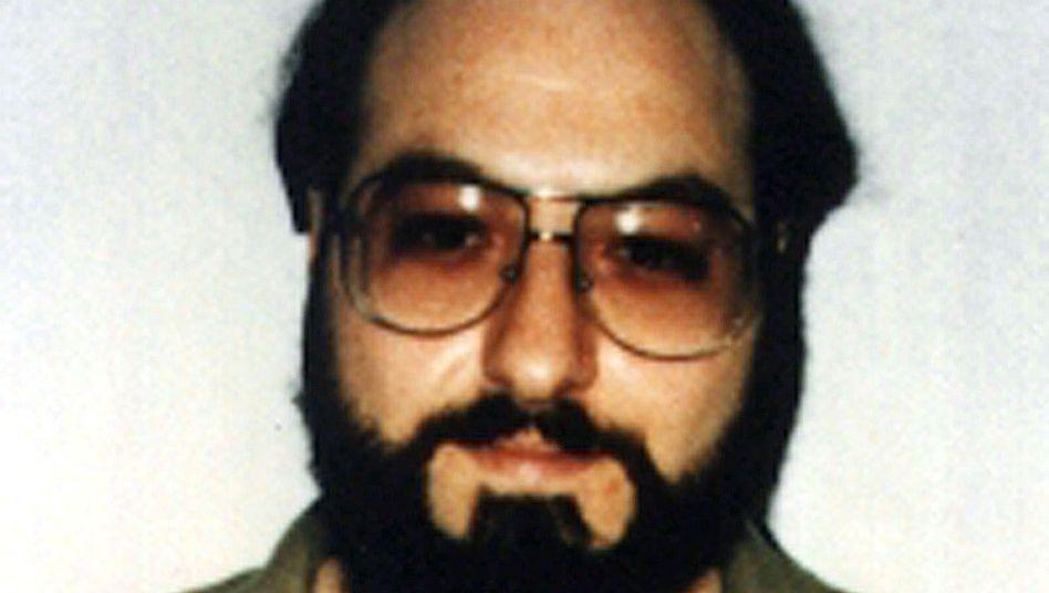 Jonathan Pollard (Archivbild von 1991): Erleichterung in Israel
