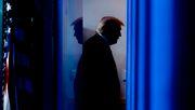 Senatoren aus Trumps eigener Partei drängen ihn zum Einlenken