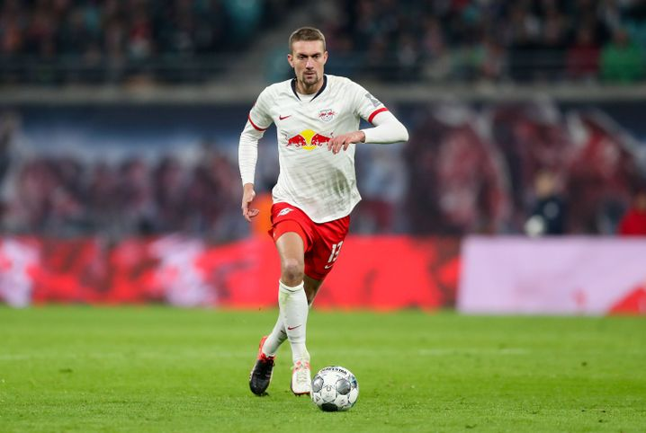 Ilsanker kam in der laufenden Saison nur zu sechs Bundesligaeinsätzen