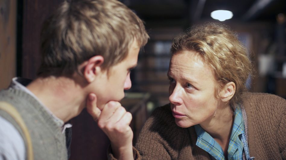 "Kinderarbeit-Film ""Der Verdingbub"": Der Berg droht"