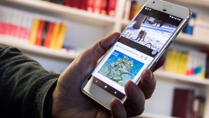 Multitasking, Screenshots, Taschenlampe: Acht Tipps für Android-Einsteiger