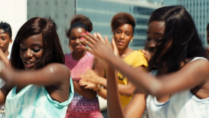 """""""Bande de Filles"""": Vier Kämpferinnen für ein wenig Glück"""