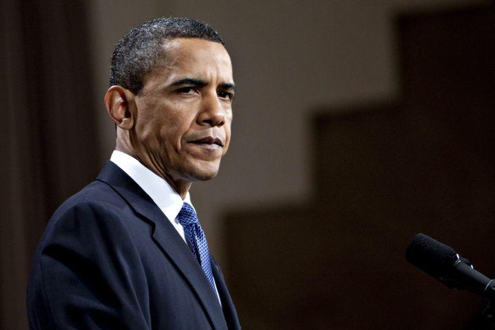 US President Obama aims for prevention.