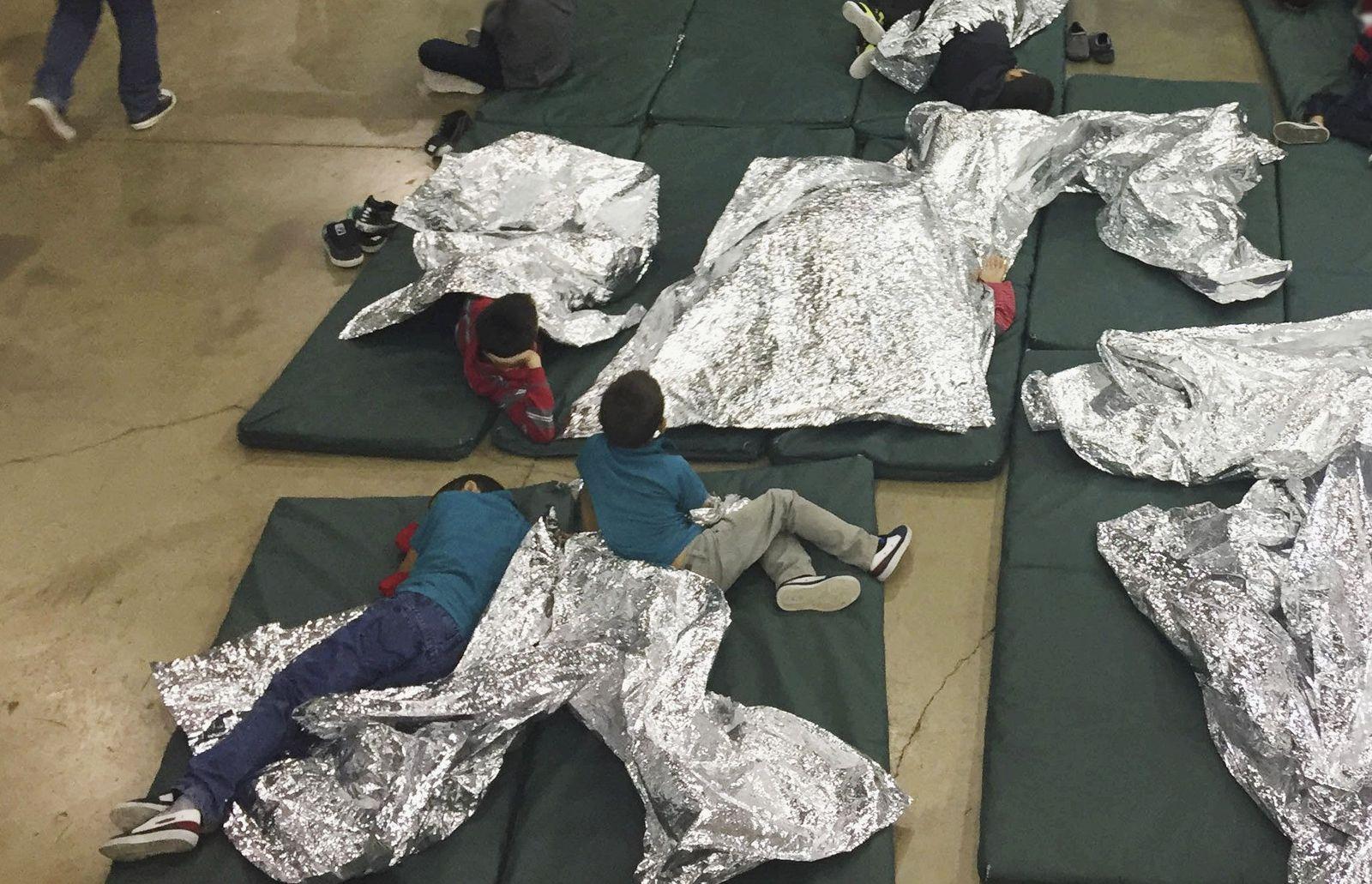 USA / US-Grenzschutzbehörde