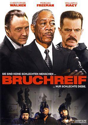 DVD Beipacker Juli 2012 / Bruchreif