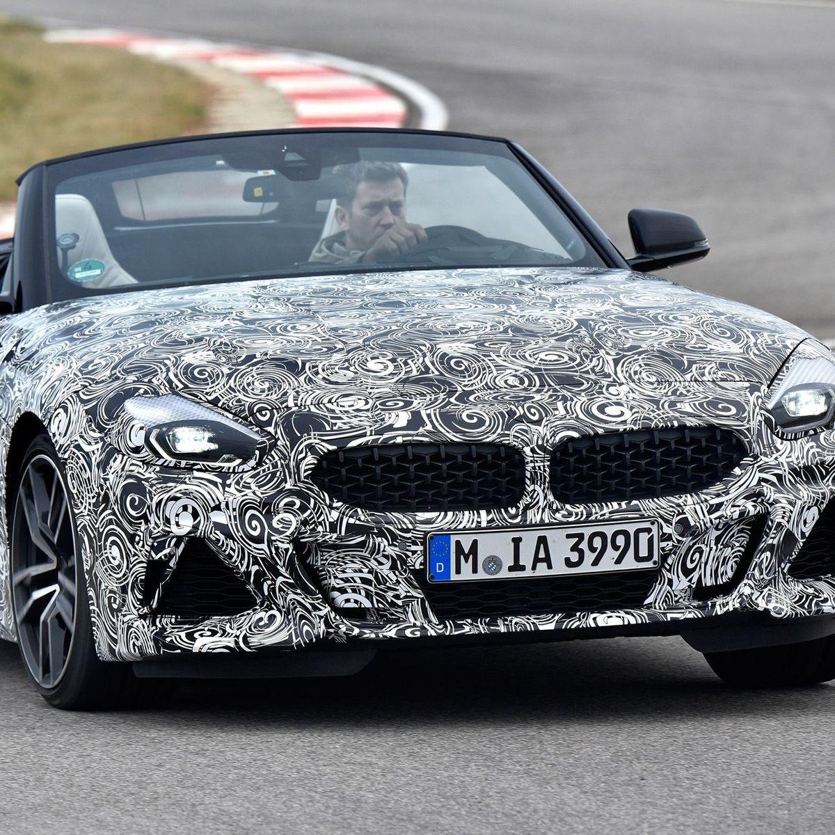 "BMW /""Albert/"" Spiegel Paar"