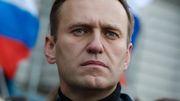 Bundesregierung fordert Freilassung von Nawalny
