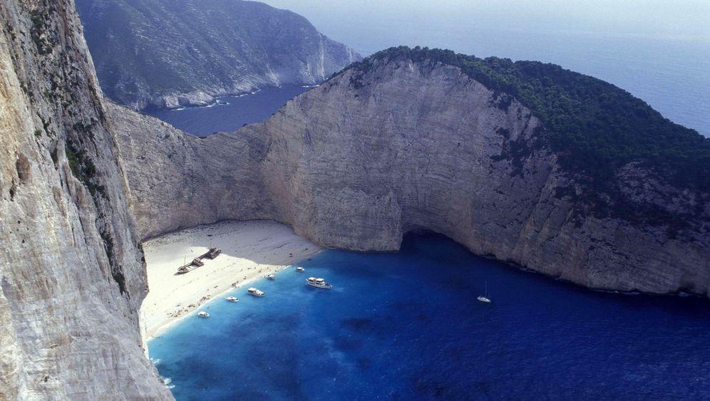 Griechenland-Reisetipps: Blau-weiße Urlaubsliebe